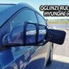 Oglinzi rulota care se potrivesc pe Hyundai ix35