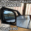Oglinzi extensibile Rulota / Remorca