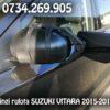 Oglinzi rulota Suzuki Vitara