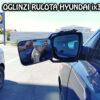 Oglinda rulota care se potriveste pe Hyundai ix35