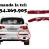 Stop sau ochi de pisicabara spate dreapta pasagerAudi Q7 fabrica tin anul 2006, 2007, 2008, 2009, 2010, 2011, 2012, 2013, 2014 si 2015 .