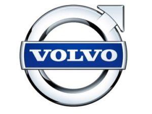 Oglinda exterioara Volvo