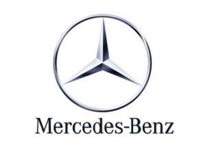 Oglinda exterioara Mercedes-Benz