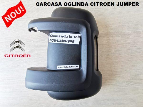 Acoperire oglinda oglinzi Citroen Jumper, Fiat Ducato, Peugeot Boxer