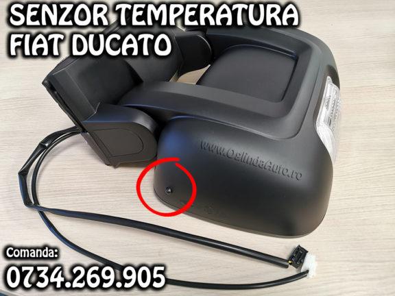 Cum sa repari aerul conditionat AC clima Fiat Ducato