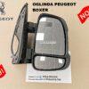 Oglinzi Peugeot Boxer, Fiat Ducato, Citroen Jumper cu semnalizare