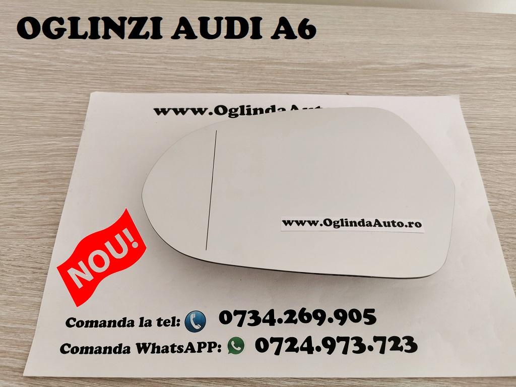 Oglinzi Audi A6