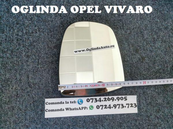 Oglinzi Opel Vivaro A 1