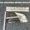 Semnalizator oglinda Skoda Octavia II