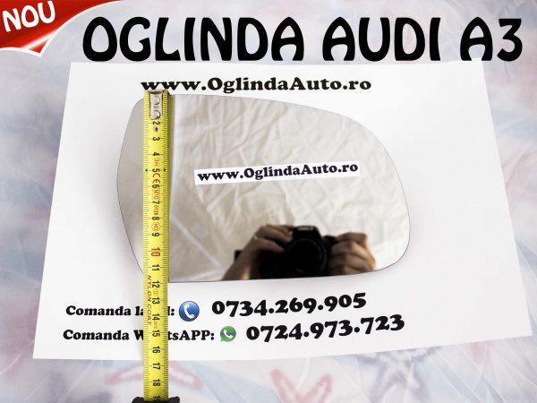 Oglinzi Audi A3