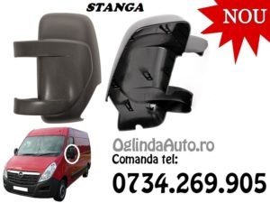 Acoperire oglinda Opel Movano 2