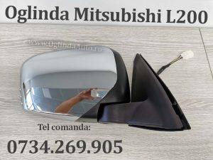 Oglinzi Mitsubishi L200 Triton