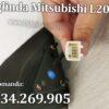 Oglinzi Mitsubishi L200 Triton automata cu degivrare