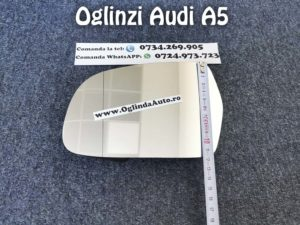 Oglinzi Audi A5 cu dezaburire