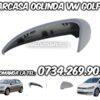 Carcasa capac oglinda VW Golf 7 VII stanga an 2012-2019 si VW Touran 2015-2021