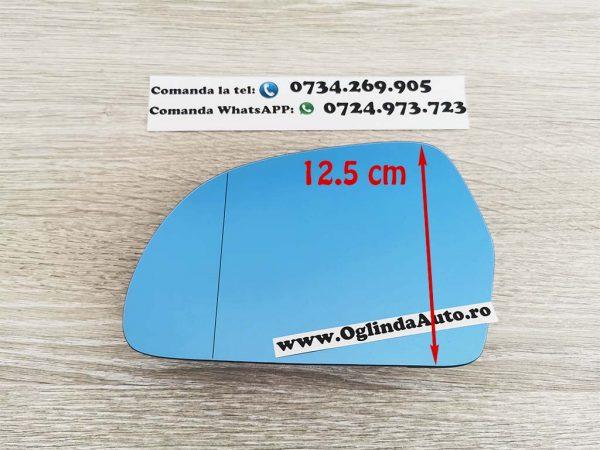 Oglinzi heliomate Audi A3, A4, A5, A6, A8 si Q3