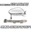 Semnal din oglinda Volkswagen Golf mk7