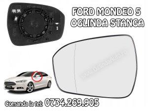 Oglinzi Ford Mondeo 5