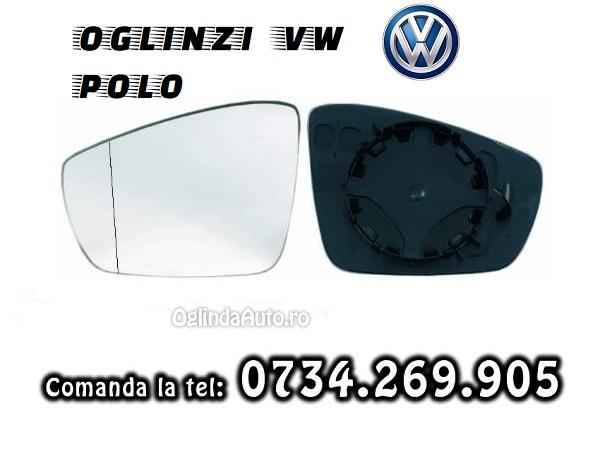 Oglinzi Volkswagen Polo