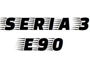 Oglinzi si componente oglinda BMW Seria 3 E90
