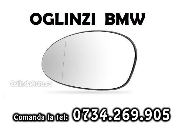 Oglinzi BMW Seria 3 E90 non facelift