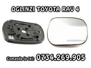 Oglinzi Toyota Rav 4 III