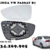 Oglinzi Volkswagen Passat B7