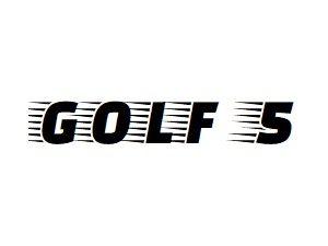 Oglinzi VW Golf 5 V