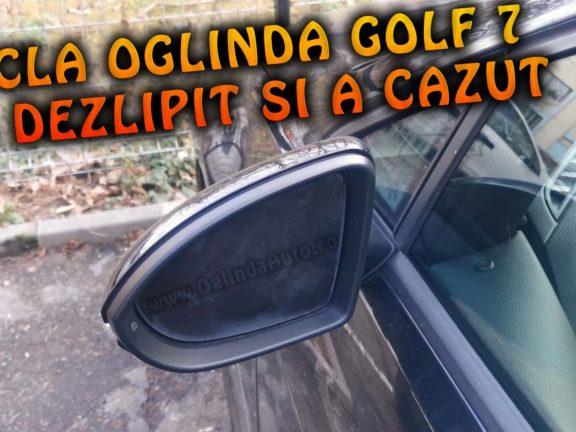 Oglinzi VW Golf 7