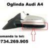 Oglinda completa sau componente oglinzi Audi A4 B8