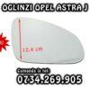 Oglinzi Opel Astra J