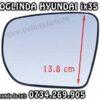 Oglinzi Hyundai ix35
