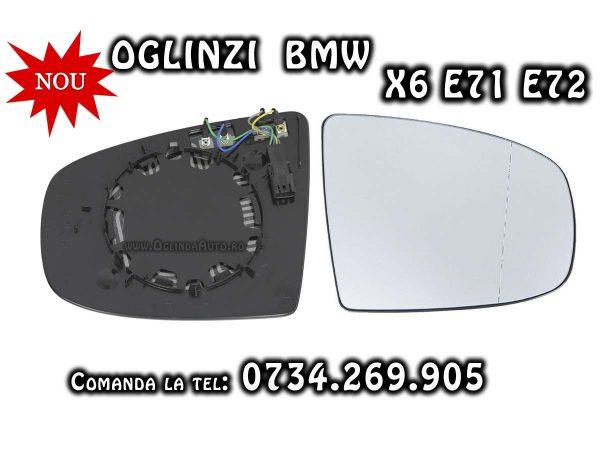 Oglinzi BMW X5 si X6