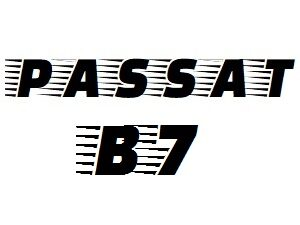 Oglinzi VW Passat B7