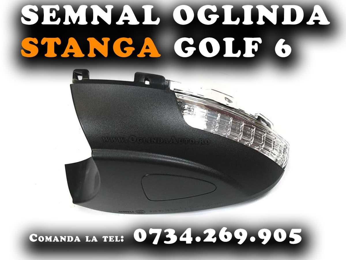 Semnalizare oglinzi VW Golf 6